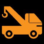 Picto camion remorque